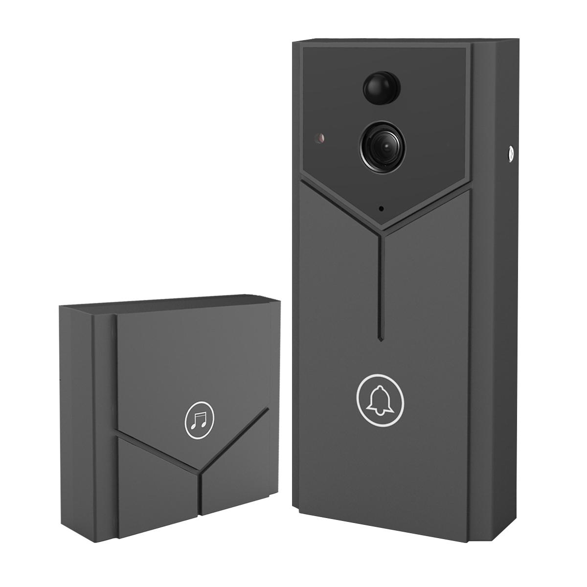 Smart Video Doorbell Kit